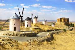 Castilla-La Mancha, el destino interior (y gastronómico) para disfrutar del verano