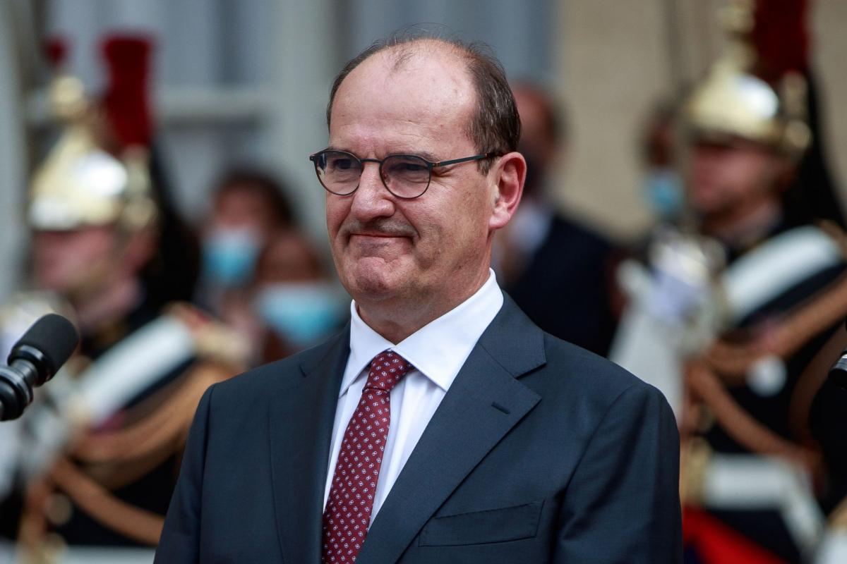 Jean Castex, el Señor Desconfinamiento