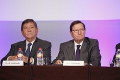 Antonio y Jorge Gallardo en una imagen de archivo