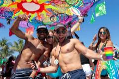 España es uno de los destinos preferidos para el público LGTBIQ+ en todo el mundo