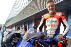 Muere Ismael Bonilla, ex piloto del Mundial de 250cc, en el circuito de Jerez