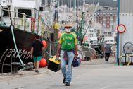 Los habitantes de la comarca de A Mariña estarán confinados cinco días.