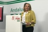 """La ex alto cargo del PSOE denunciada por guardar en el cajón denuncias acusa al PP de """"juego sucio"""""""