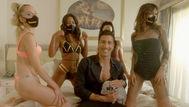 Maracaná: así suena el debut como cantante de Gianmarco Onestini