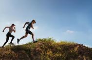 Qué comer y beber antes, durante y tras un fin de semana de trail running