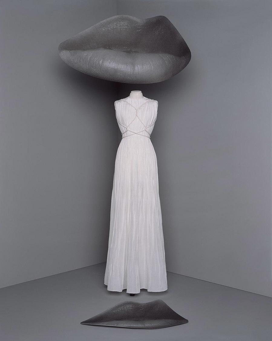 Colección de Alta Costura de Dior otoño-invierno 2020/21