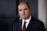 El nuevo primer ministro Jean Castex.