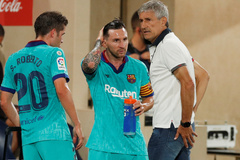 La Liga Santander - lt;HIT gt;Villarreal lt;/HIT gt; v FC Barcelona