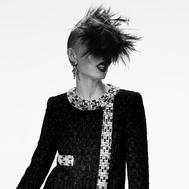 Chanel - Colección Alta Costura - Otoño-invierno 2020-21