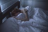 La parálisis del sueño que sufre Paula Gonu recuerda a la gran olvidada de las especialidades médicas: la del Sueño