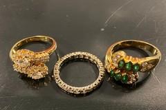 """""""La gente está viniendo a recuperar sus joyas, sus relojes... El fenómeno nos ha sorprendido a todos"""""""