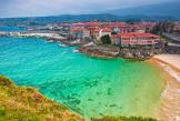 Llanes, Oviedo y Riaza, los mejores destinos de España para viajar en familia este año