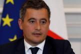 Gérald Darmanin, nuevo ministro de Interior francés.