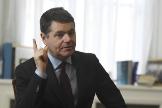 Paschal Donohoe, principal rival de Calviño para presidir el Eurogrupo