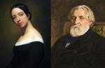 Sexo y ferrocarril: Turgueniev, la Viardot y el patrón oro