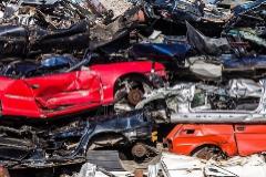 La media de edad de los coches dados de baja con los PIVE fue de 17 años