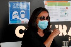 23 contagiados en una boda en Tudela, uno ingresado