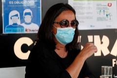 Nuevo brote en Pamplona, con 8 contagios, relacionado con un almuerzo de sanfermines