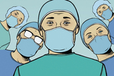 Hospitales en venta e inversión en digitalización