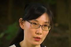 La viróloga huida a EEUU, Li-Meng Yan.