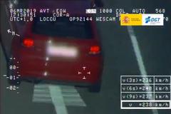 La mitad de los conductores españoles reconocen ser infractores reincidentes