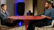 Jada Pinkett le cuenta a Will Smith con qué famoso le fue infiel