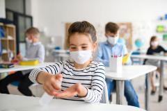 Los pediatras advierten de un otoño complicado si una segunda oleada coincide con la gripe