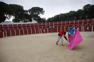 Madrid blinda los toros: recuperará la escuela de la Venta del Batán y su presencia institucional en Las Ventas