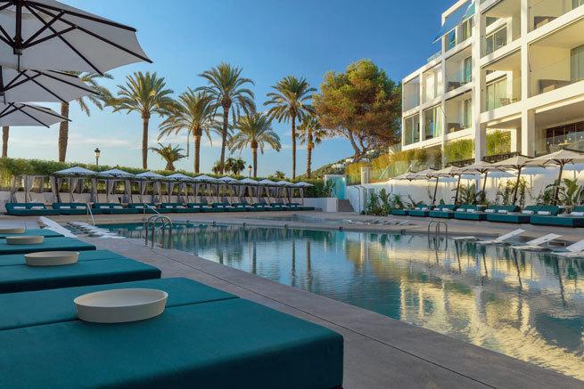 Las mejores terrazas de hotel para exprimir el verano