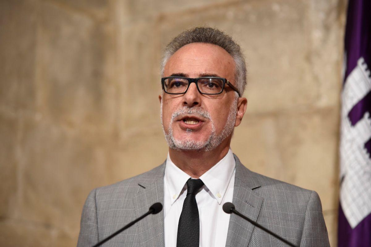 Carles Manera, consejero del Banco de España