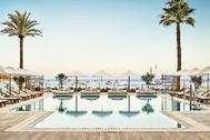Las mejores terrazas de hotel de toda España para exprimir el verano