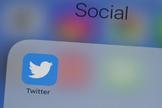 Logo de la red social Twitter, que ha sufrido un hackeo esta madrugada.