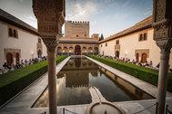 Granada: todo lo que no puedes perderte de la ciudad de la Alhambra este verano