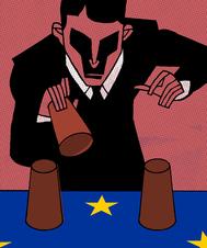 La UE vuelve a salvarse 'in extremis'