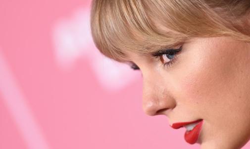 Taylor Swift estrenará esta noche su octavo disco, 'Folklore'