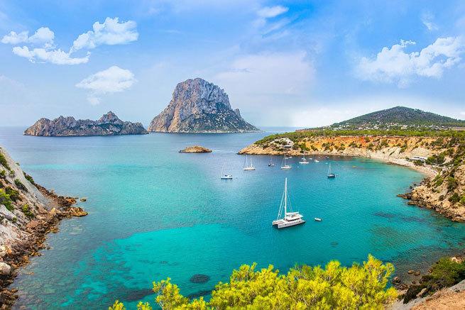 La nueva Ibiza: la isla de la fiesta se reinventa