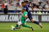 Coupe de France - Final - Paris St Germain v AS Saint-Etienne