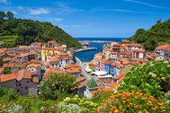 Cudillero: por qué es uno de los pueblos más bonitos de Asturias (y de España)