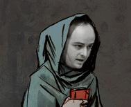 Iván, José del faraón