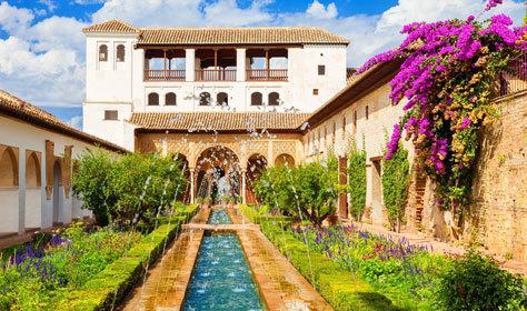 El 14,5% de los españoles viaje por motivos culturales.