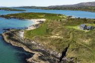 Un millonario anónimo compra una isla privada que había visto solo en YouTube