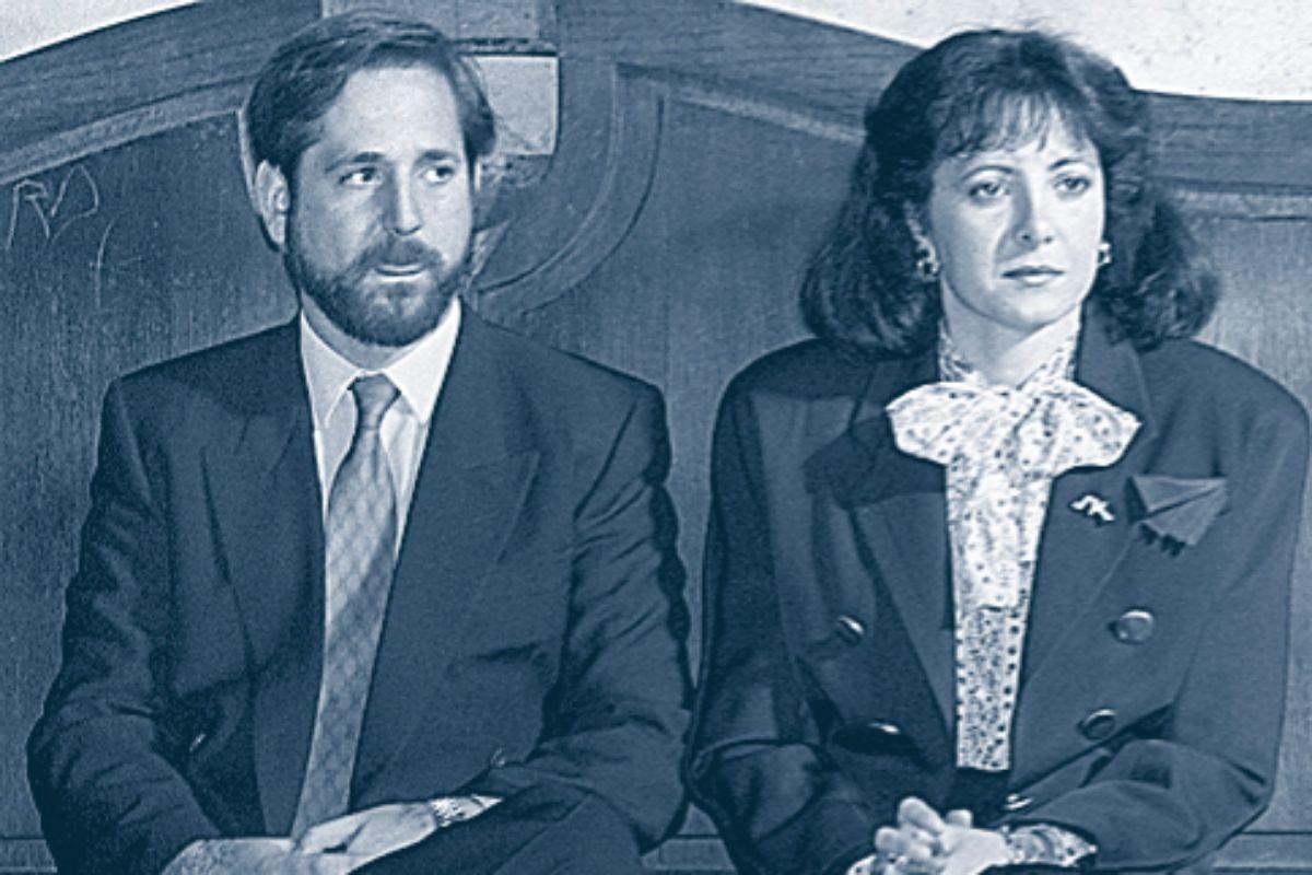 Juan y Myriam Urquijo