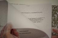 Una carta enviada por Carles Puigdemont a Iñigo Urkullu en 2017.
