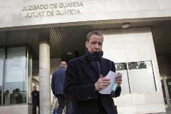 """Zaplana sostiene que su caso es un """"montaje"""" y niega el cobro de sobornos"""