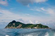 Ilha da Queimada, el peñón 'asesino' de las cinco víboras por metro cuadrado
