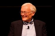 William 'Bill' English en una foto de archivo de 2008