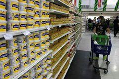 supermercado OCU