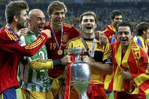 El portero que salvó al fútbol español en los días de la vergüenza