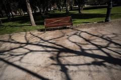 Hallan el cadáver de una anciana descuartizada en un parque de Chapinería