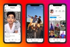Instagram presenta Reels, su rival de TikTok